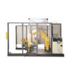 Impianti robot modello PLUG & WELD