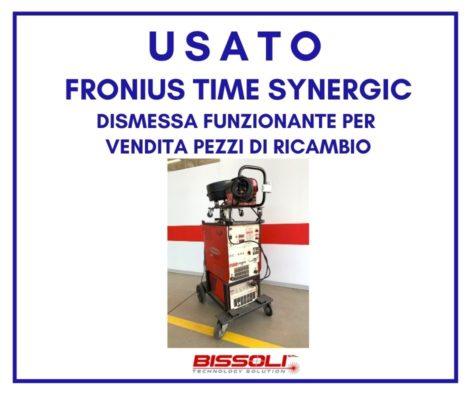 FRONIUS TIME SYNERGIC